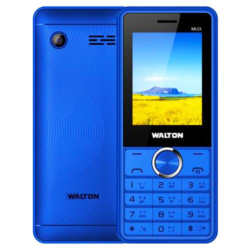 Walton Olvio ML15