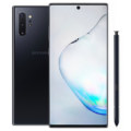 Samsung Galaxy Note10 Plus Aura Black